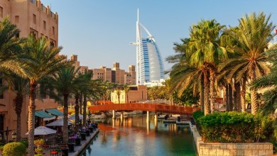 Photo of Famous Places to Visit in Dubai