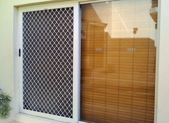 durable security screens in Perth