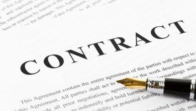 Photo of Limited or Fixed-Term Contracts are Beneficial for Both Parties