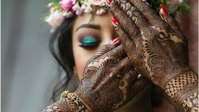Photo of Tips To Select The Perfect Mehendi Design For Your Wedding