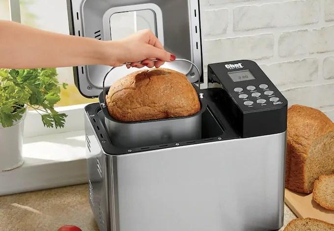 Best Bread Machine for Gluten Free Bread