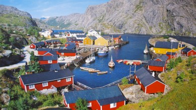 Photo of Astounding Places to Visit in Norway