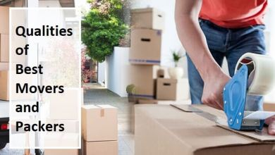 Photo of Tips to Pack up for Moving with best local movers in Fairfax