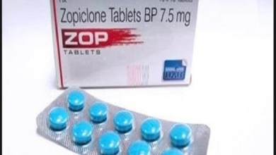 Photo of Zopiclone 7.5 mg defeats insomnia and is considered beneficial for a complete sleep at night