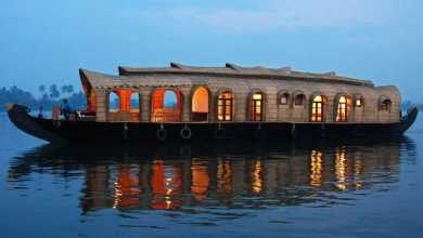 Photo of 5 Backwater destinations unexplored in Kerala