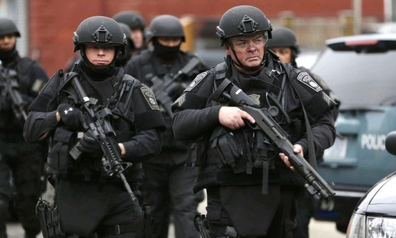 Armed security Los Angeles