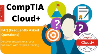 Photo of CompTIA Cloud+ Certification | Get for Your Foreseeable Future of Cloud Computing Now