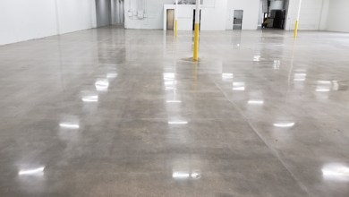 Photo of All About the Garage Floor Epoxy