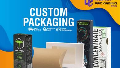 Photo of Custom Packaging and Economic Management