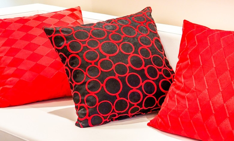 Elevating Your Home Décor in the Winter Season – or in Any Season – with Decorative Pillows