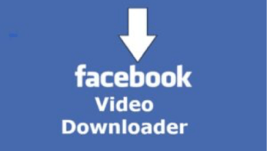Photo of How to Download Videos on the Latest Facebook 2020 For Android Phones & PCs