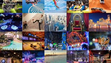 Photo of Things to Do in Dubai – What to Do on Your Holidays to Dubai