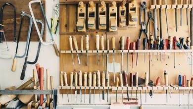 Photo of Important Tools Should Have in Your Workshop
