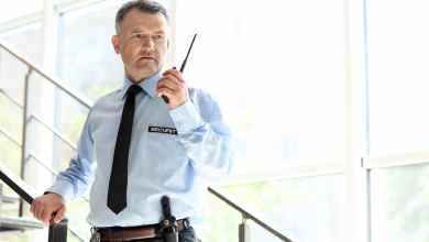 Photo of Characteristics Of A Professional Security Officer