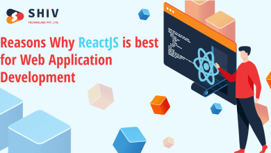Photo of Reasons Why ReactJS is best for Web Application Development