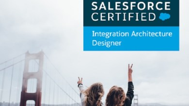 Photo of Learn How You Can Pass Your Salesforce Integration Architecture Designer Certification With Simple & Easy Practice Exam Questions