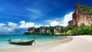 Photo of For what reason is Thailand quite a Popular Travel Destination?