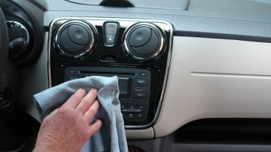 Photo of Tips to Make Your Car Interior Clean and Smell Fresh