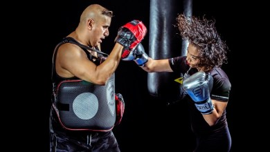 Photo of Boxing Tips and Tricks for Beginners
