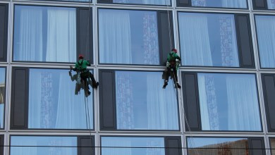 Photo of When Does Window Cleaning Become a Disaster?