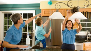 Photo of Useful Tips Of Hiring Right End Of Lease House Cleaning Services