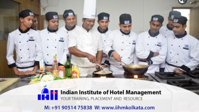 Photo of Reasons to take up hotel management as a career option