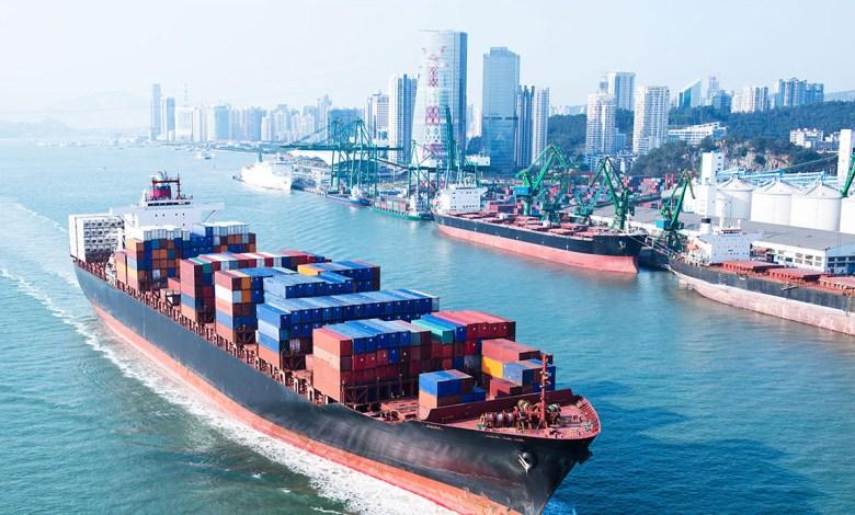 Shipping Overseas