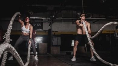 Photo of Fitness studio Melbourne wide