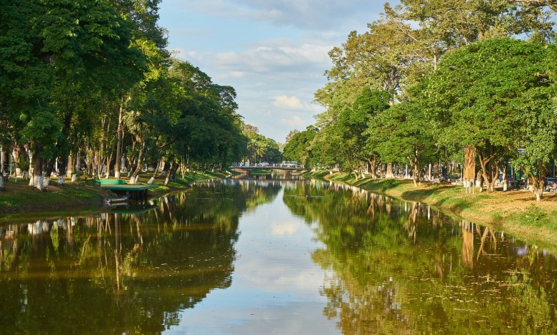 Visit Combodia