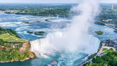 Photo of Best the Top 5 Destinations in the world to visit in 2020
