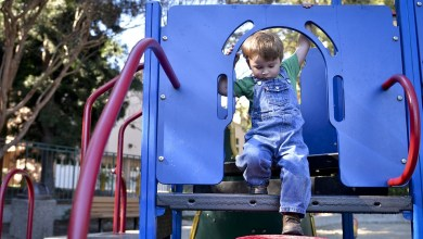 Photo of Backyard Play Area Creation Tips for the Entertainment of Your Kids