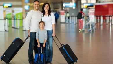 Photo of Michael T. Sestak TELLS HOW TO APPLY FOR THE FAMILY VISIT VISA?