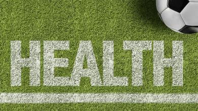 Photo of Raguragavan Sreetharan Explains How Soccer Affects Your Health & Fitness