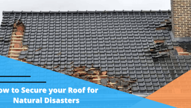 Photo of How to Secure your Roof for Natural Disasters