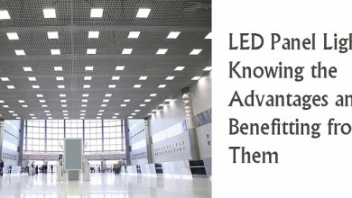Photo of LED Panel Lights: Knowing the Advantages and Benefitting from Them