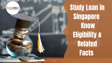 Photo of Study Loan in Singapore – Know Eligibility, Criteria and Related Facts