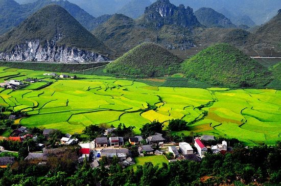 THINGS TO DO IN HA GIANG AND NORTH VIETNAM