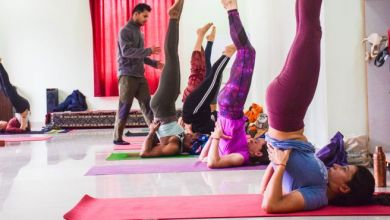 Photo of Reasons To Do Your Yoga Teacher Training In India