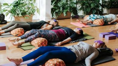 Photo of Know About The Mystical Art of Yoga Nidra
