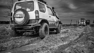 Photo of Get All Information on 4X4 Tyres