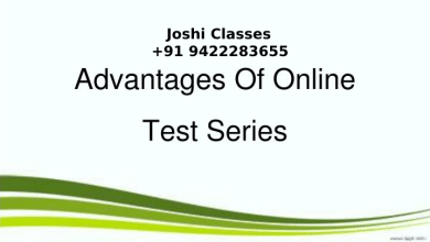 Photo of Best Advantages to prepare Online Test Series in Maharashtra, India