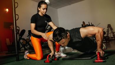 Photo of Best Tips for Hiring a Personal Trainer