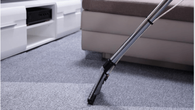 Photo of Easy Tips for keeping Floor Rugs Clean