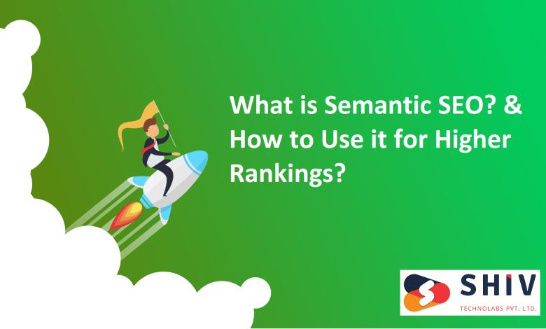 Hire Semantic SEO Experts