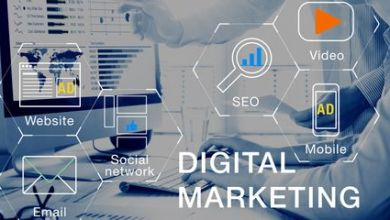 Photo of Assemble Your Brand's Online Presence With This Digital Marketing