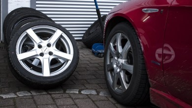 Photo of HOW LONG SHOULD TYRES LAST?