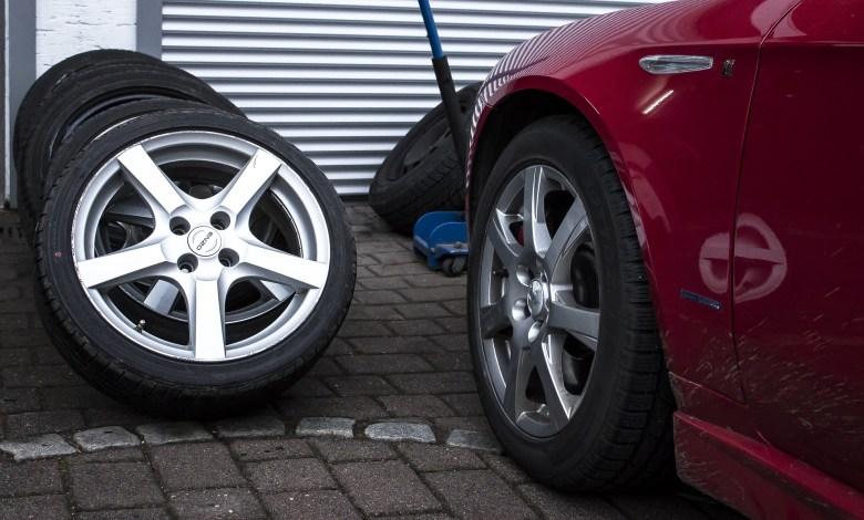 Car Tyres Newport