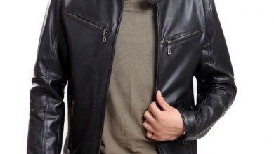 Photo of Latest Leather Jackets Trends for Men & Women in 2021