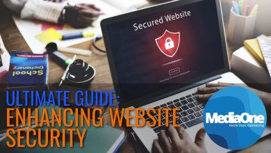 Photo of Guide For Enhancing Website Security