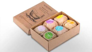 Photo of We Offer Custom Bath Bomb Boxes In Every Size And Style